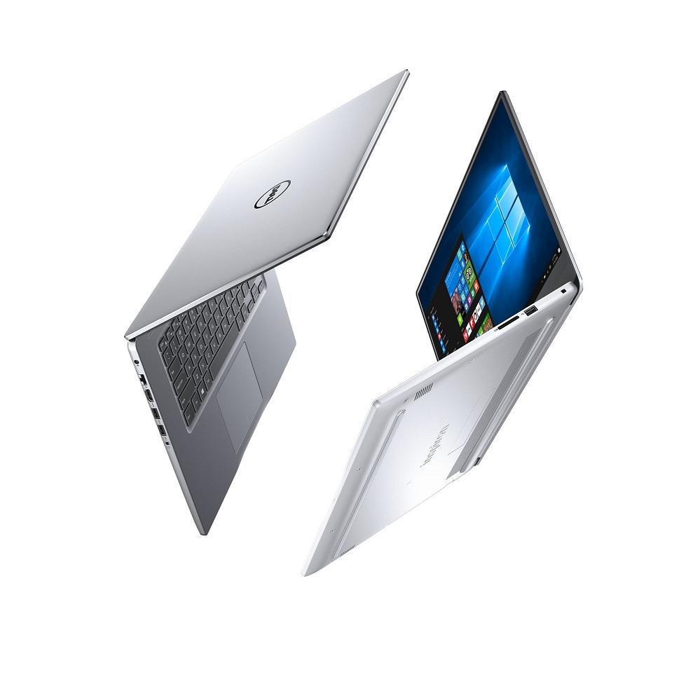 Dell Inspiron 7572 i5 Ubuntu