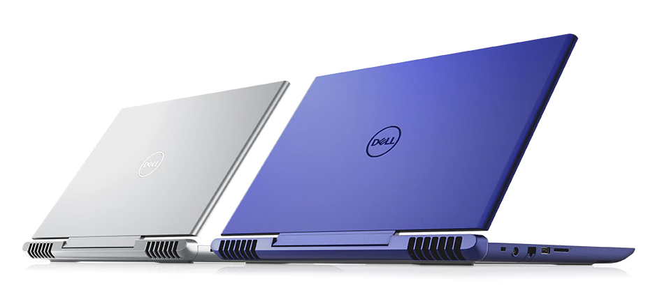 Dell Vostro 7570 i7 QC Bali Blue Metallic