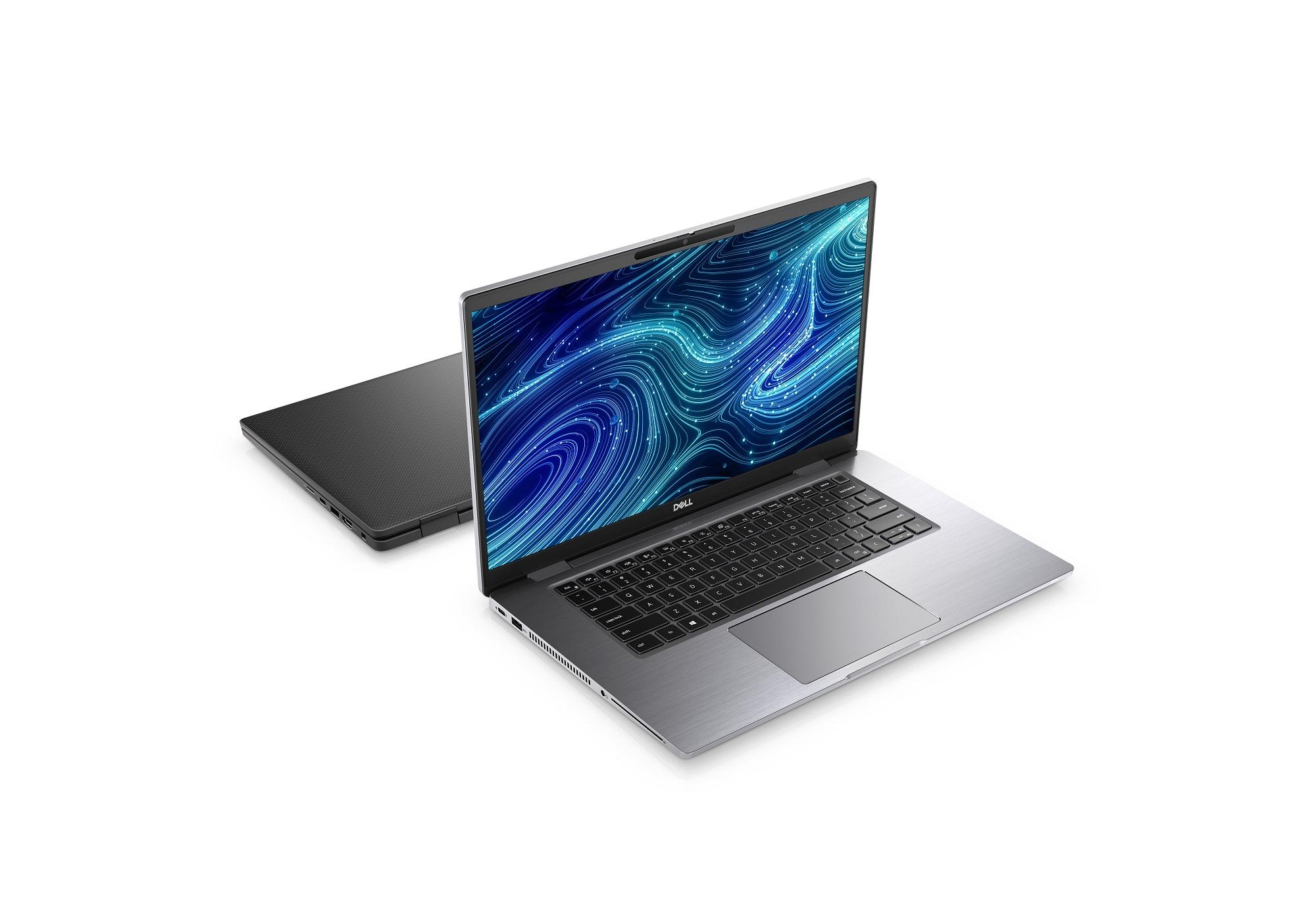Dell Latitude 7520 i7-1165G7 Touch Win10
